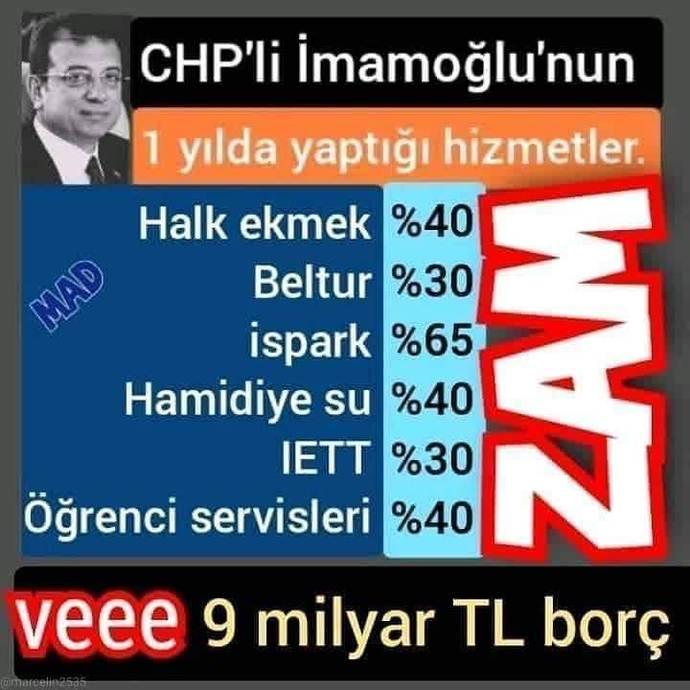 Ekrem İmamoğlu Istanbula 2 yilda neler kazandirdi, neler istanbullular icin daha iyi oldu?
