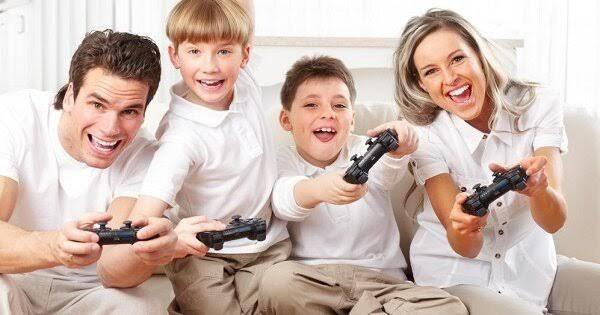 Çocuğunuzla nasıl vakit geçirirsiniz?