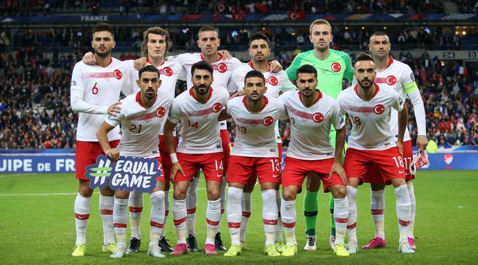 Euro 2020 yarın başlıyor sizce turnuvayı kim kazanır?