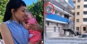 Korkutmak için altıncı kattan sarkıttığı 3 yaşındaki kızını yere düşürdü. Siz bu konuda ne düşünüyorsunuz?