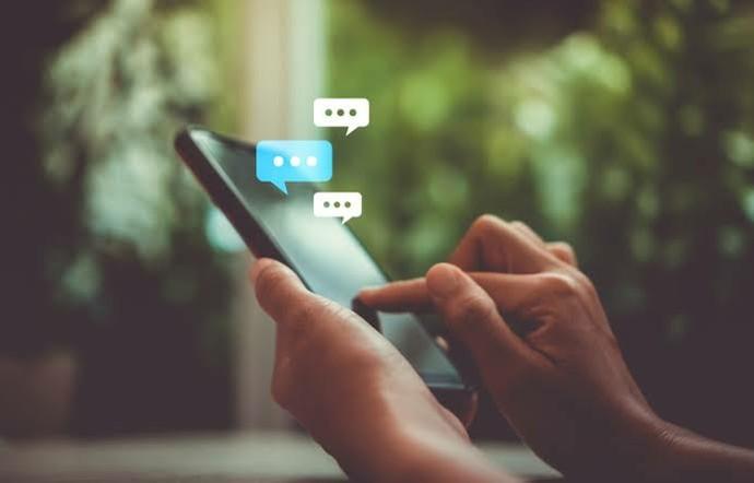 Mesajlaşmayı seviyor musunuz?