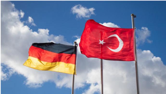 Almanya Büyükelçisi Almanya Türkiyeyi kıskanıyor mu? sorusunu yanıtladı. Sizce kıskanılıyor muyuz?