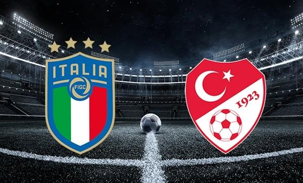 Türkiye - İtalya #Bizimcocukların maçı var?