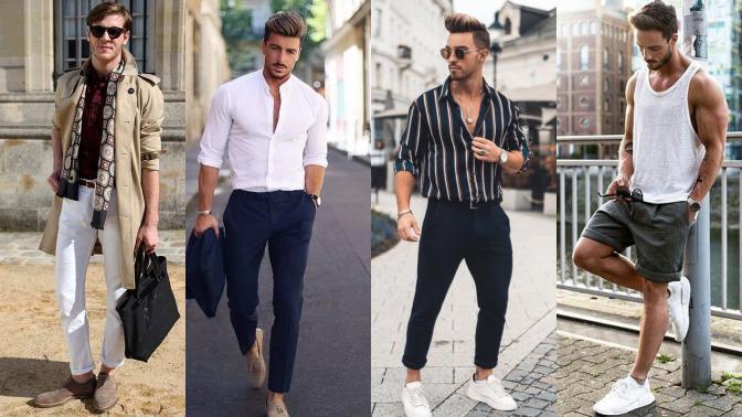 Erkek nasıl giyinmeli, ne tarz giyinen erkekler kızların hoşuna gider?