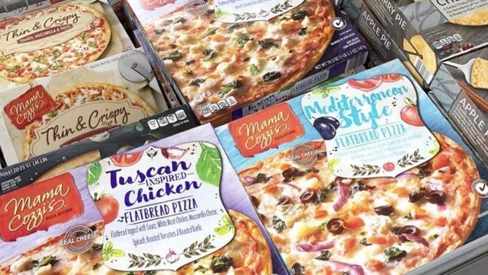 Marketlerde ki dondurulmuş gıdaları mı, taze gıdaları mı tercih ediyorsunuz?
