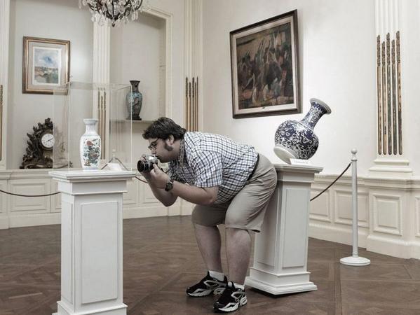 Bir müze açacak olsanız bu ne üzerine olurdu?