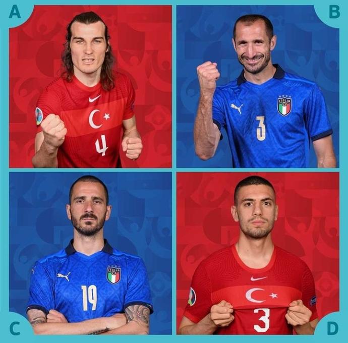 Türkiye-İtalya maçına saatler kaldı! Skor tahminin var mı?
