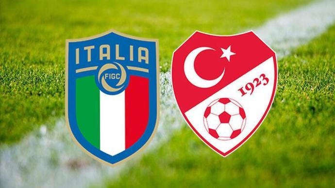 Şu an oynanan İtalya-Türkiye maç skor tahminleriniz ne?
