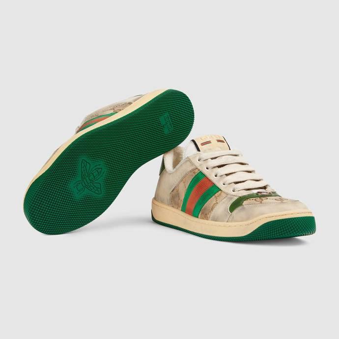 Guccinin kirli ayakkabısına 7 bin TL verir miydiniz?