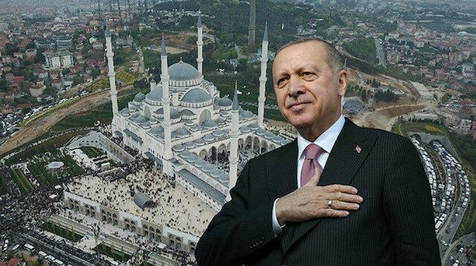 İBB Müffetişleri Çamlıca Camisine 66.5 milyon dolar değil, 290 milyon dolar harcandı dedi! Halkın parası nereye gidiyor?