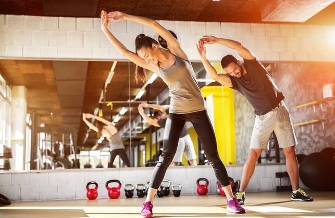 Hiç kullanmadığınız spor salonu üyeliğiniz var mı?