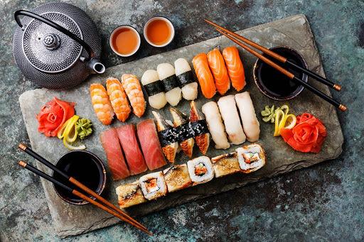 Hangi ülkenin yemeklerinden yemek isterdiniz?