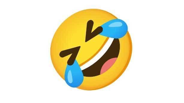 🤣🤣Bu emoji çok itici değil mi?
