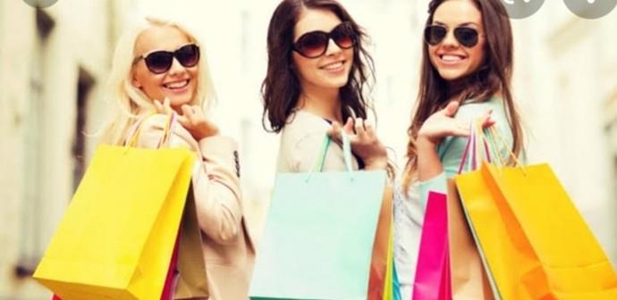 Arkadaşlarınla yaptığın alışveriş keyifli oluyor mu?