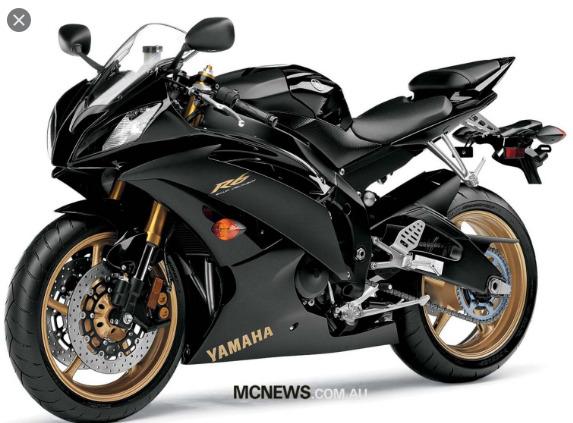 Yamaha R6 Alınır mı?