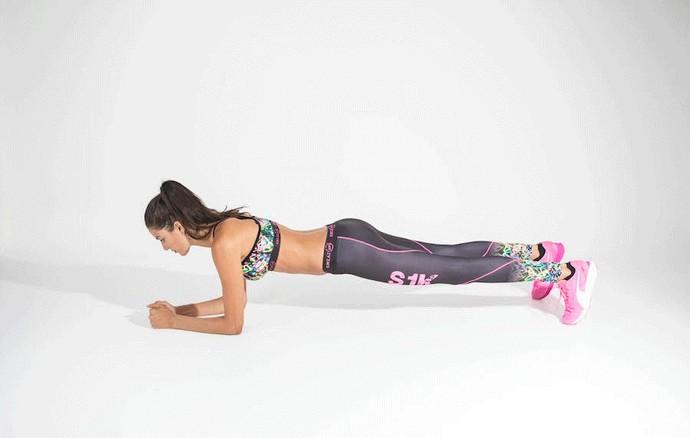 Spor yaparken zorlandığınız hareketler var mı?