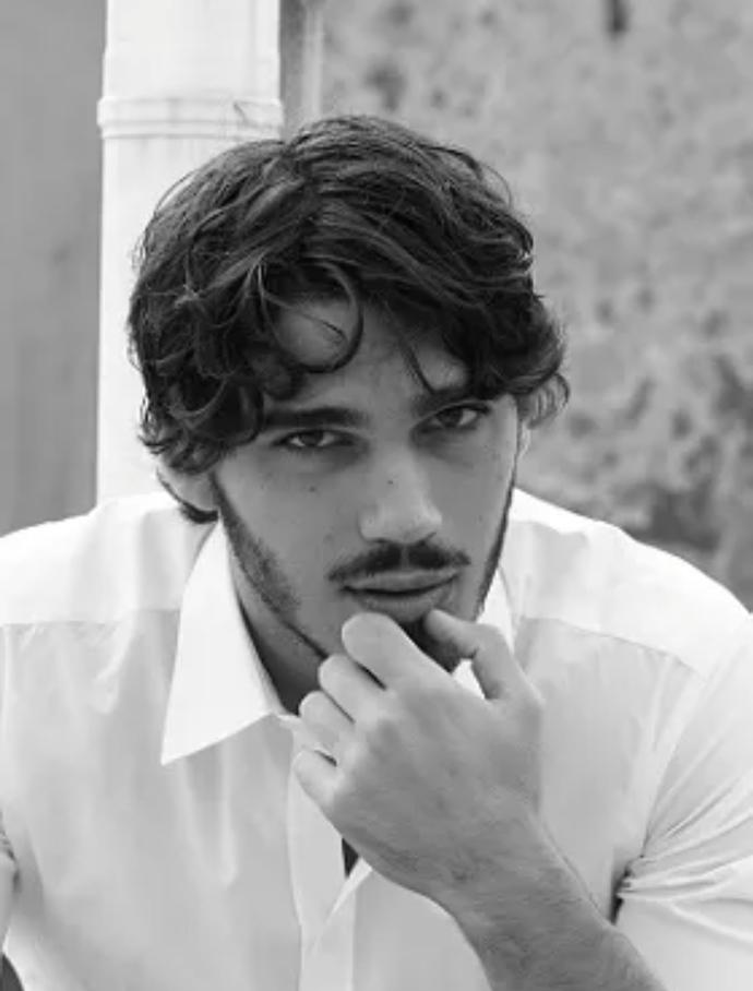 Giuseppe Maggio 😍