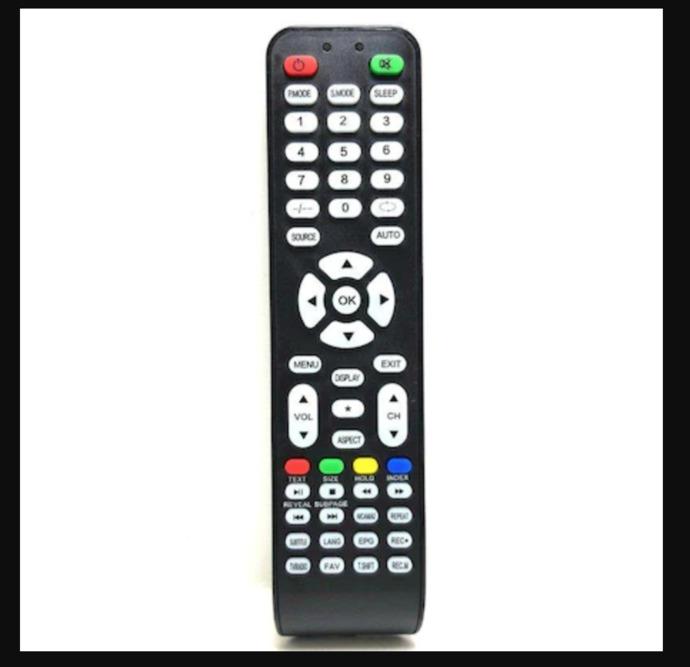 Evde TV kumandasını kaybettiğinizde sinir sisteminiz mavi ekran veriyor mu?