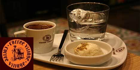 Türk kahvesinin yanına ne yakışır?