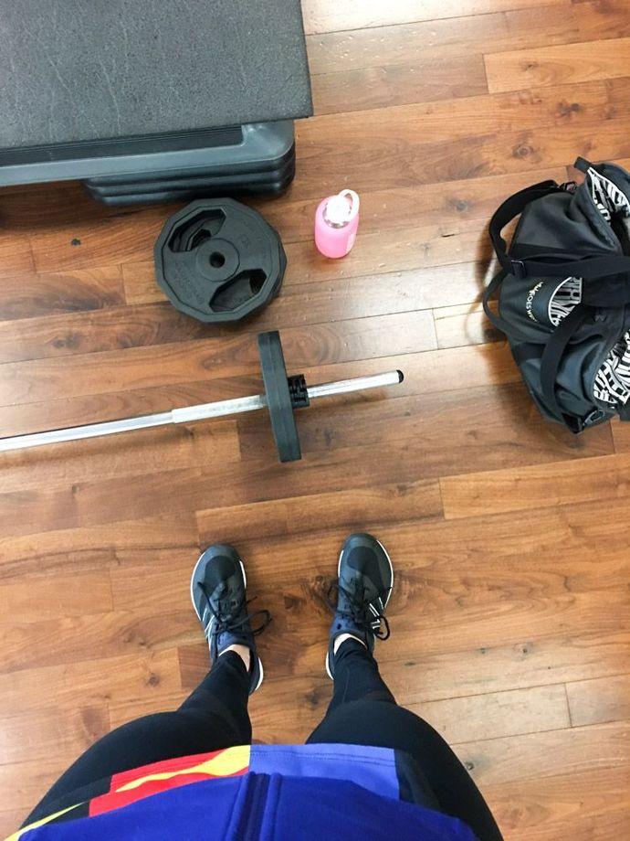Spor yaparken en zorlandığınız egzersiz hangisi?
