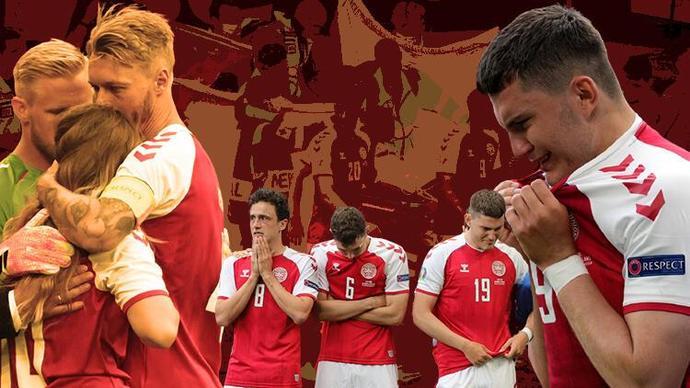 Danimarka - Finlandiya maçında kalbi duran Eriksenin covid-19 aşısı olmadığı açıklandı! Aşı karşıtları hakkında ne düşünüyorsun?