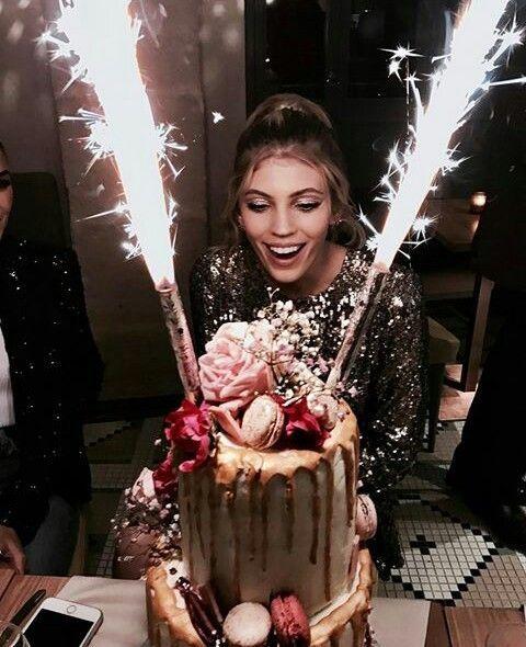 Doğum  gününü  yalnız geçirenlerden mi?Yoksa kalabalıkla kutlayanlardan mısınız ?