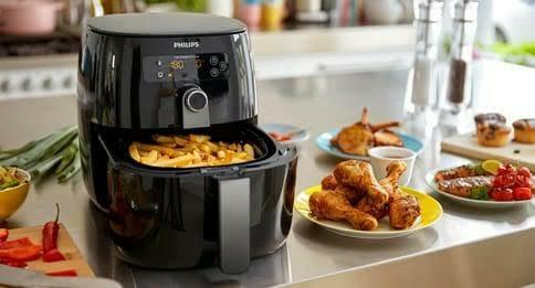 Yeni evlenecek birinin mutfağında hangi teknolojik aletler bulunmalı?