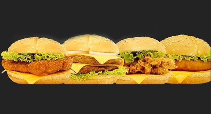 Polise bedava burger vermeyen restoranın 19 çalışanı gözaltına alındı. İnsanın elinde yetki olunca her şeyi yapabilir mi?