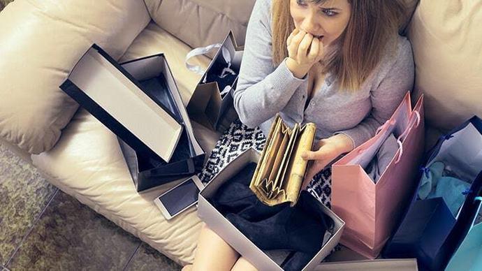 Liste hazırlamadan çıktığımız her alışverişte zarar eder miyiz?