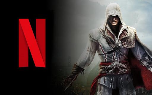 Netflixin Assassins Creed dizisi geliyorr! Sizce ortaya güzel bir çalışma çıkar mı?