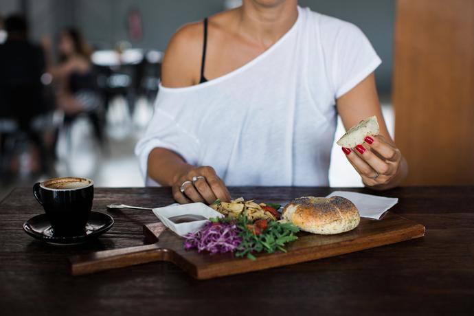Sağlıklı beslenme deyince aklına ilk ne geliyor?