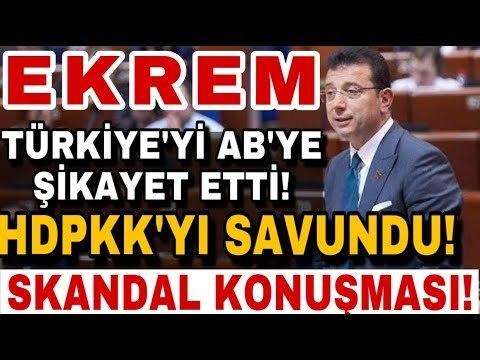 Ekrem Imamoglu size cidden güven veriyormu, İstanbul icin hangi verdigi sözü tuttu?