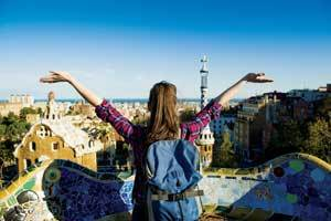 Bu sene bir yerlere gezmeye gidebildiniz mi ?