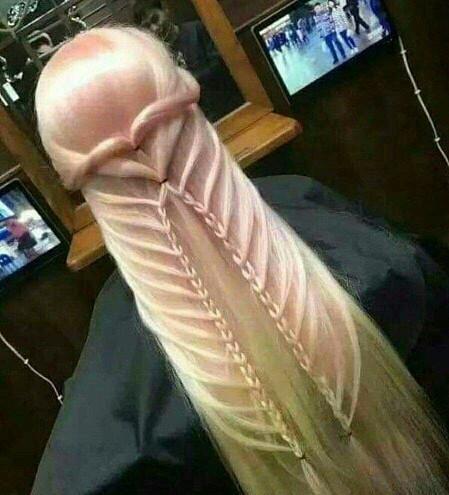 Saçımı böyle yapsam sanıl olur?