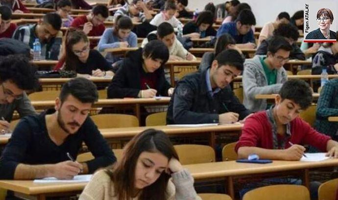 YKS sınavına gireceklere ne tavsiyede bulunursunuz?