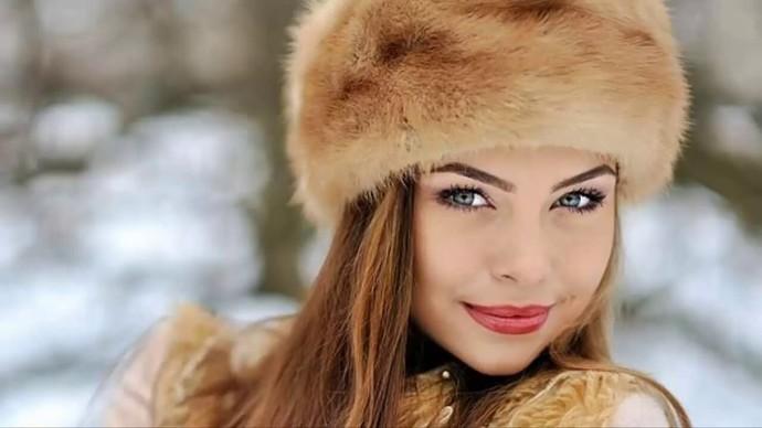 Arkadaşlar türk kızları mı yoksa Rus kızları mı?