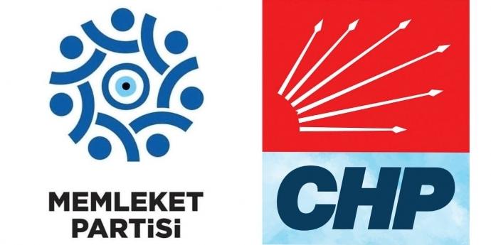 Memleket Partisi mi, CHP mi?