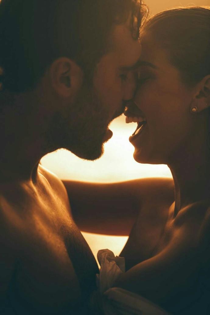 İlk öpüşmenizde ne hissettiniz?