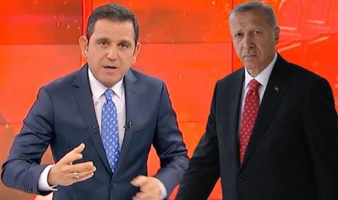 FatihPortakal: Türkiye, Kore savaşından sonra yine ABDnin jandarması oluyor, çok yazıkdedi. Afganistanda olmalı mıyız?
