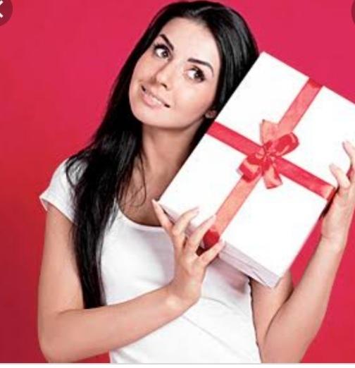 Herkese aynı hediyeyi aldığınız oldu mu hiç?