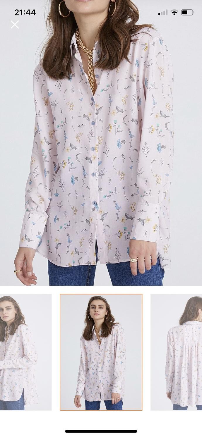 Yaşıma göre bu gömlekler nasıl sizce?