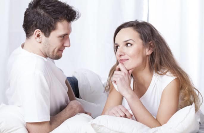Kızlar, erkeklere regl ağrısını nasıl tarif edersiniz?