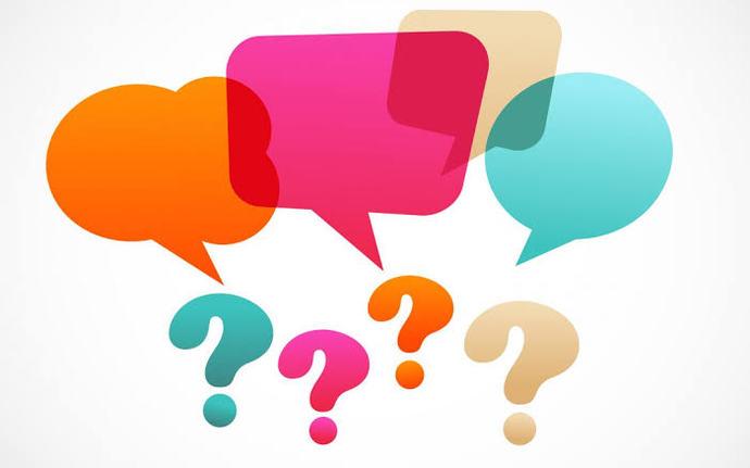 Hadi birbirimize sorular soralım var mısınız?