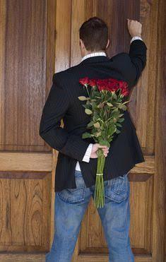 Kizlar neden romantikligi erkeklerden bekliyorsunuz?
