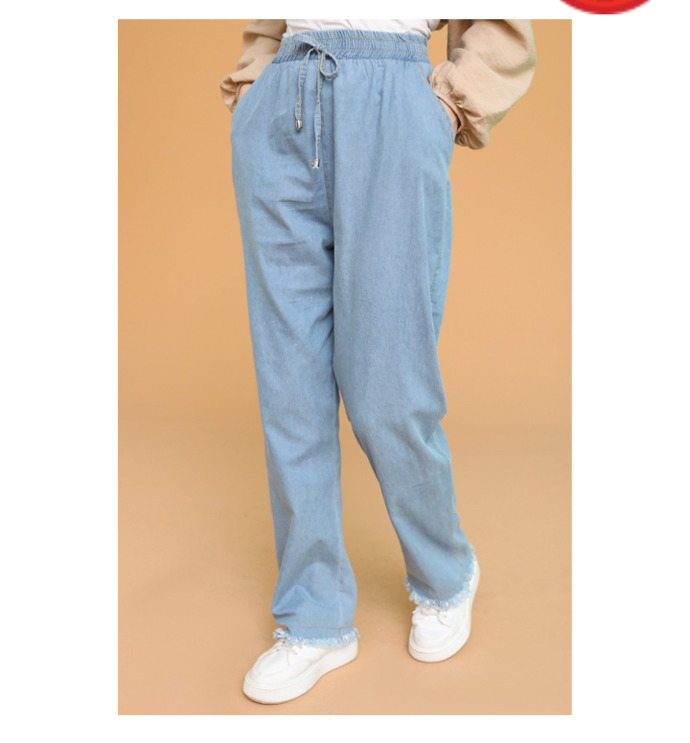 Bu pantolon nasıl almalı mıyım?