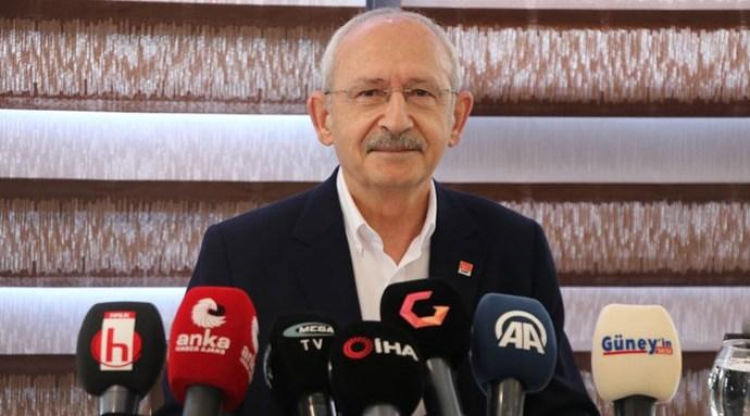 Kılıçdaroğlu: Kimse Kanal İstanbul ihalesine girmesin, parasını vermeyeceğiz. Proje hakkında ne düşünüyorsunuz?