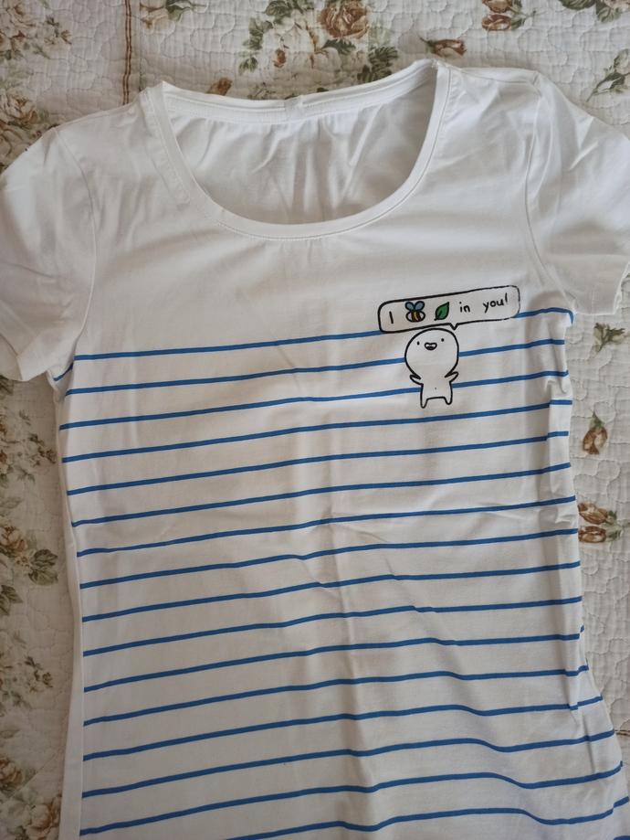 Bu tişört nasıl sizce?