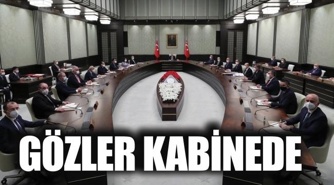 Kabine toplantısından finansal rahatlama çıkması bekleniyor.