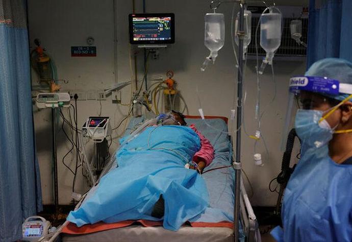 Dünyada yeni salgın endişesi! Bulaştığı hastaların %70ini öldüren, %50sini kör eden kara mantar yayılıyor. Yeni virüs kapıda mı?