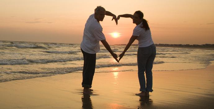 Aşk hayatınızda seçen misiniz yoksa seçilen mi?